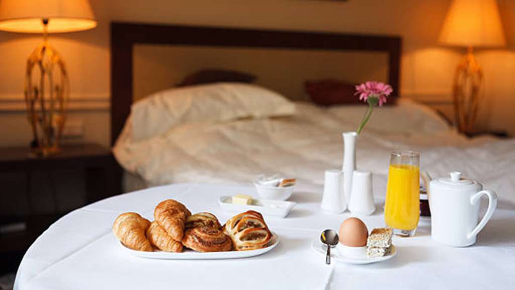 Best Bed and Breakfast acomodation near glendelough co wicklowjpg